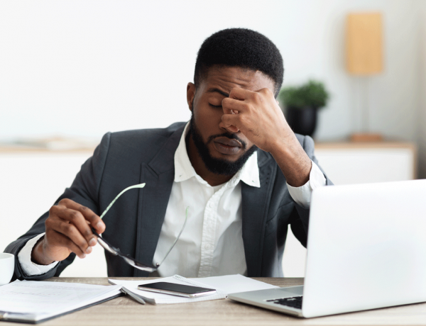 Managing Difficulties in the Workplace & Career Stress